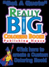 Coloring Book Manufacturers | Coloring Book Printers
